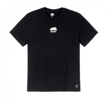 RootsRoots MAR-PEPPER NEWNESS男性T恤