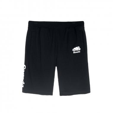 RootsRoots MAR-PEPPER NEWNESS男性短褲