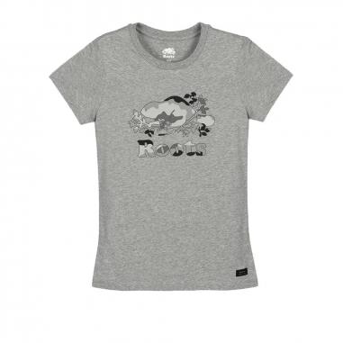 RootsRoots FEB-JOURNEY女性T恤