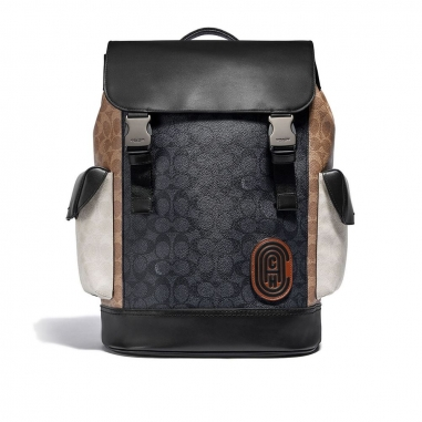 Coach蔻馳(精品) RIVINGTON BACKPACK 皮包