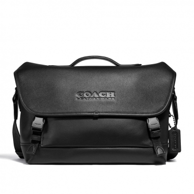 Coach蔻馳(精品) LEAGUE BIKE BAG 皮包