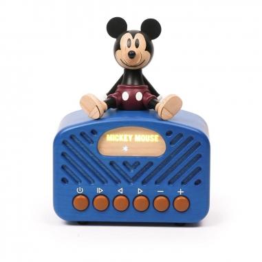 Jean Cultural知音文創 Mini98藍牙播放器-米奇