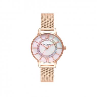 Olivia BurtonOlivia Burton Wonderland手錶