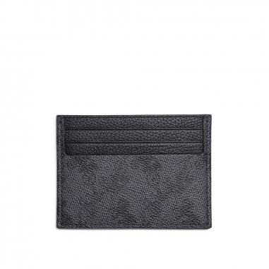 Coach蔻馳(精品) FLAT CARD CASE名片夾信用卡夾