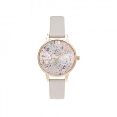 Olivia BurtonOlivia Burton Abstract Floral 手錶