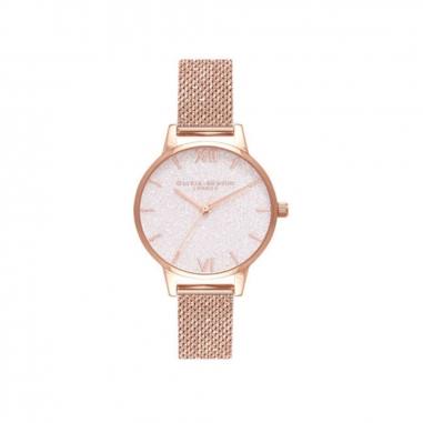 Olivia BurtonOlivia Burton Classics 手錶