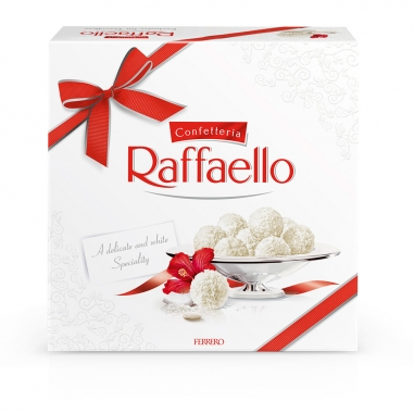 Ferrero費列羅 雪莎巧克力