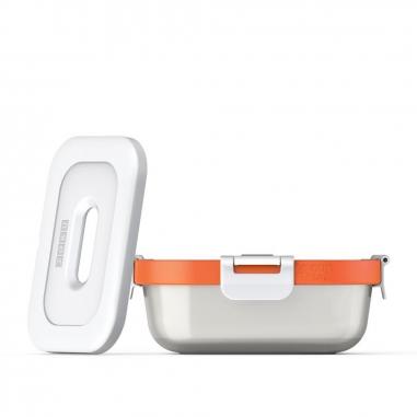 ZOKUZOKU ZOKU疊疊疊防漏保鮮盒(含保冷片)