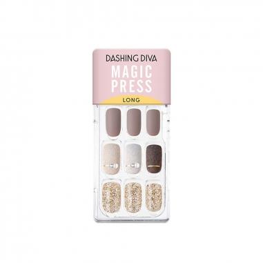 Dashing DivaDashing Diva 光療薄型美甲片-彩繪款 /長款 (多款可選)
