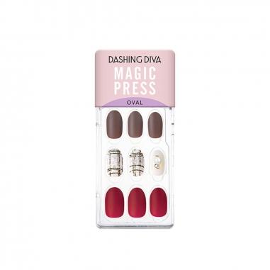Dashing DivaDashing Diva 光療薄型美甲片-彩繪款 /橢圓款 (多款可選)