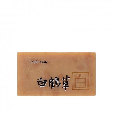 YUAN阿原 白鶴草皂