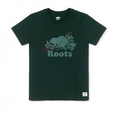 RootsRoots 女性T恤