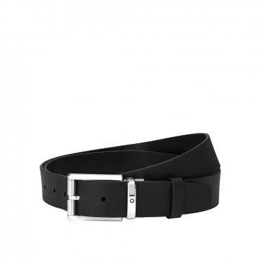 Montblanc萬寶龍(精品) Pin buckle belt 針扣式皮帶