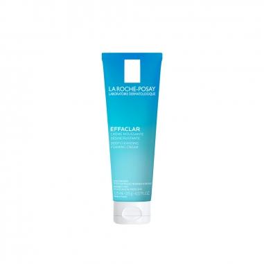 La Roche-Posay理膚寶水 深層控油泡沫洗面乳