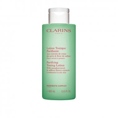 CLARINS克蘭詩 淨化爽膚露 (混合至油性肌膚)