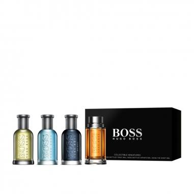 HUGO BOSS雨果博斯(香水) 雨果博斯 波士自信香水禮盒特惠組