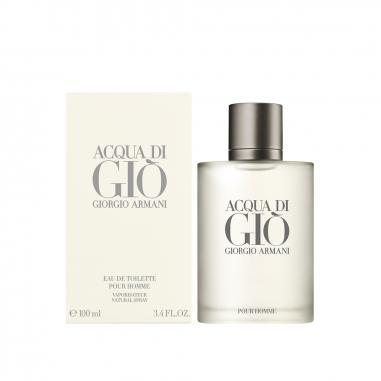 Giorgio Armani亞曼尼 亞曼尼寄情水男性淡香水