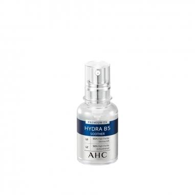 AHCAHC AHC 瞬效保濕B5微導 玻尿酸精華