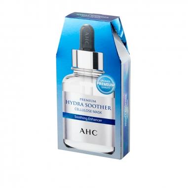 AHCAHC AHC 安瓶精華天絲纖維面膜 [玻尿酸保濕]