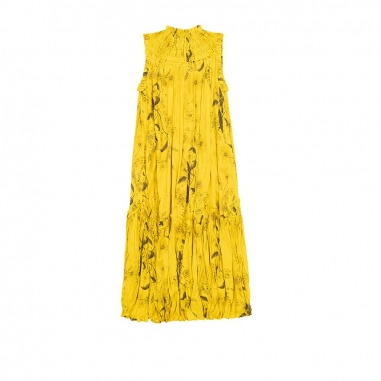AllSaints歐聖 ARIA DEMOIR 洋裝
