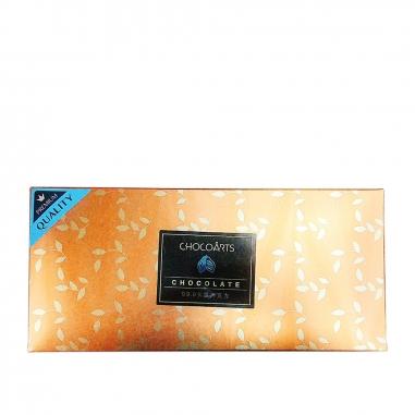 Chocoarts寶艦 99.9%黑巧克力禮盒