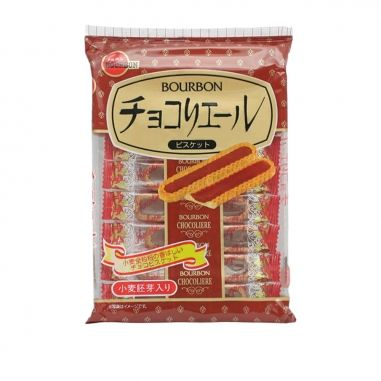 Bourbon北日本 北日本巧克力夾心酥