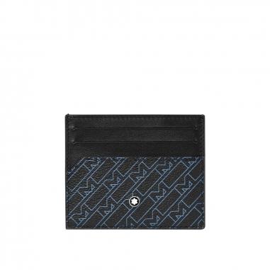 Montblanc萬寶龍(精品) M_Gram 4810 系列6卡式卡夾