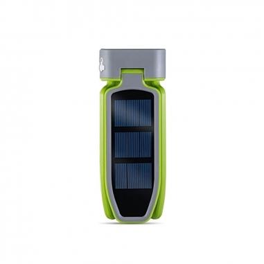 ADATA威剛 LED太陽能露營燈