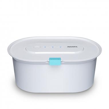 ADATA威剛 紫外線殺菌盒
