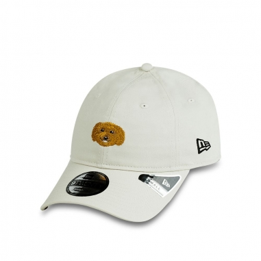 NEW ERANEW ERA 貴賓犬球帽