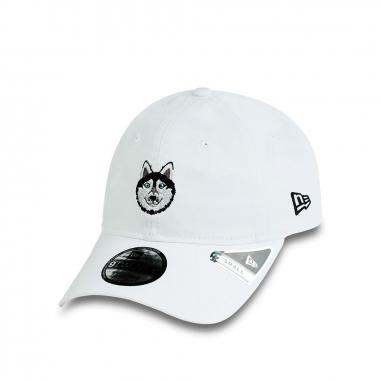 NEW ERANEW ERA 哈士奇球帽