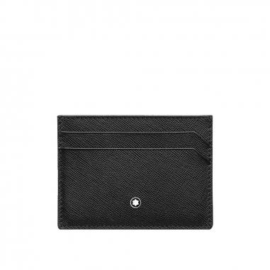 Montblanc萬寶龍(精品) SARTORIAL 系列 名片夾信用卡夾