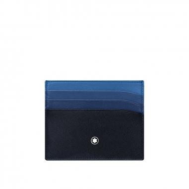 Montblanc萬寶龍(精品) MEISTERSTUCK 系列名片夾信用卡夾