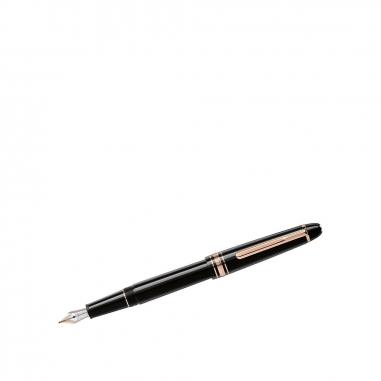 Montblanc萬寶龍(精品) MEISTERSTUCK 系列鋼筆