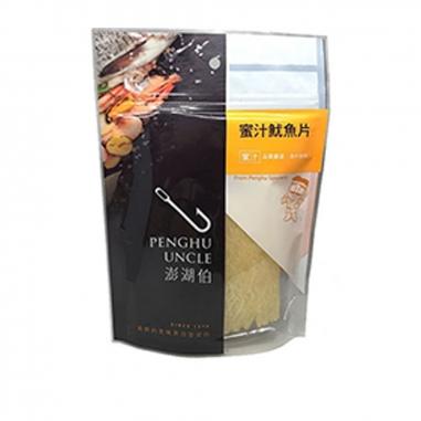 PENGHU UNCLE澎湖伯 蜜汁魷魚片