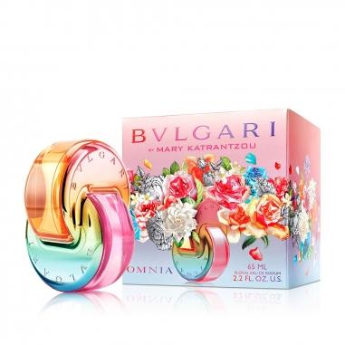 BVLGARI寶格麗(香水) 繁晶女士香水