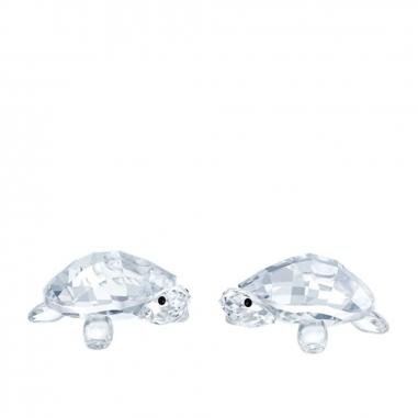 Swarovski施華洛世奇 小烏龜