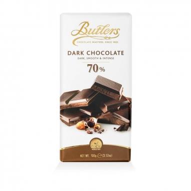 ButlersButlers 70%巧克力磚