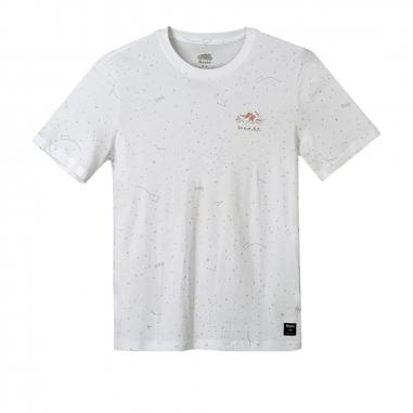 RootsRoots MAY- GALAXY男性T恤