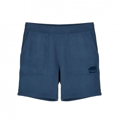 RootsRoots MAY- CAMP男性短褲