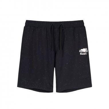 RootsRoots MAY- GALAXY男性短褲