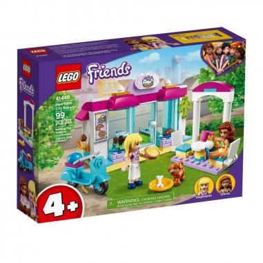 LEGO樂高 LEGO 41440 Friends系列心湖城麵包店