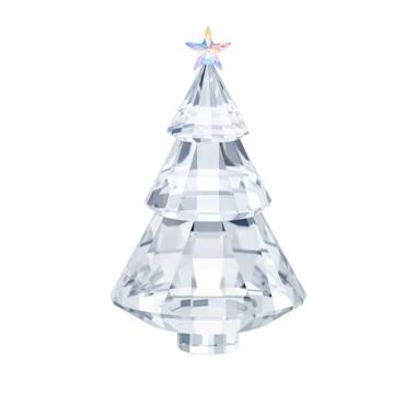 Swarovski施華洛世奇 聖誕樹
