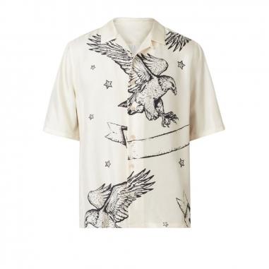 AllSaints歐聖 OTIS EAGLE 襯衫