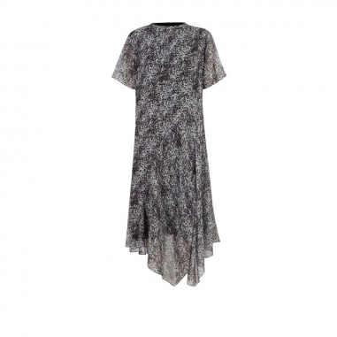 AllSaints歐聖 LEVA TABBY 洋裝
