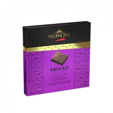 Valrhona法芙娜 85%巧克力薄片