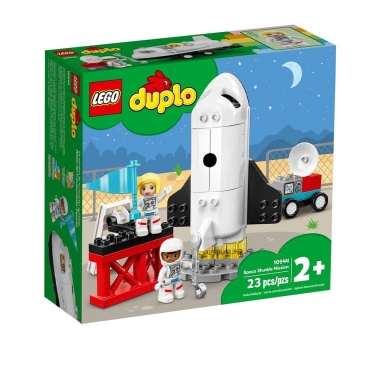 LEGO樂高 LEGO 10944 得寶系列航空任務