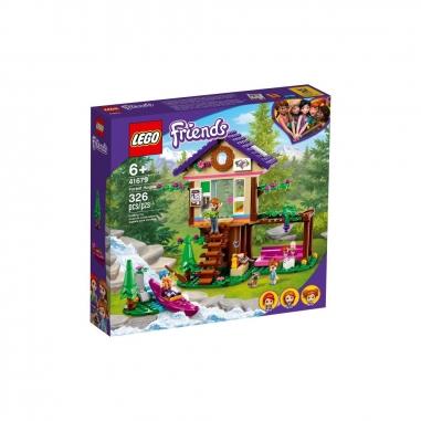 LEGO樂高 LEGO 41679 Friends系列森林小屋