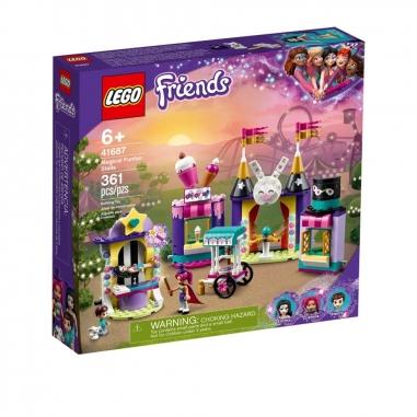 LEGO樂高 LEGO 41687 Friends系列神奇遊樂場攤位