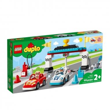 LEGO樂高 LEGO 10947 得寶系列賽車競賽